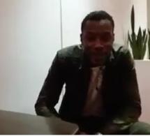 Aprés 1 mois en tournée Européenne sur la route de Bercy, Tange s'exprime au micro de Thierno Niang. Regardez