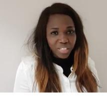 BERCY 2017: La réaction de la chanteuse Suadu à Accor Hotel Aréna Paris. REGARDEZ