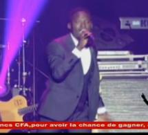 VIDEO – MOMO DIENG enflamme Bercy comme si c'était son concert … Regardez