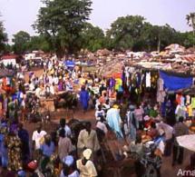 Louma de Thille Boubacar : sexe, alcool et drogue sur les étals