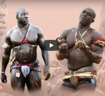 Vidéo – Officiel : Le combat Balla Gaye 2 vs Gris Bordeaux régularisé au CNG