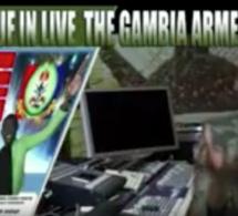 """Vendredi, Samedi, Dimanche: """"THIAPP SA MBILIM SA MBILIM THIAPP"""" Pape Diouf à l'assaut des Gambiens. Regardez"""