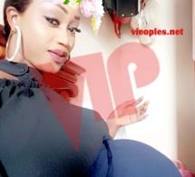 La vidéo girl Khadija Choupi est devenue maman;