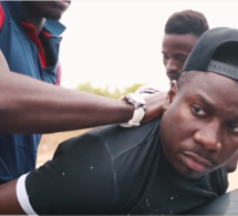 « Djougouya » la nouvelle vidéo de Djiby Dramé feat Bril Fight 4