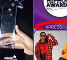Le group Xpress nommé pour le meilleur album de l'année