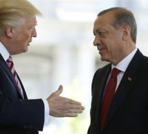 Décision de Trump sur Jérusalem: Toutes griffes dehors, Erdogan appelle à reconnaitre Jérusalem est comme la capitale de la Palestine