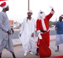 Exclusivité ! Decouvrez le Nouveau Clip de Sanekh & Groupe + feat Amy colle » Joyeux Noel «
