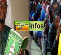 Esclavages en Libye : Borom Thies « L'échec des gouvernements africains… »