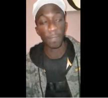 Le chanteur Soryba victime de menace de mort par le comédien Saf Na Nékh; regardez