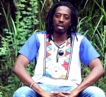 "VIDEO CLIP DE NEEGA MASS: ""Kasa Mansa"" Extrait de Son album "" Ll'oeil Invisible"""