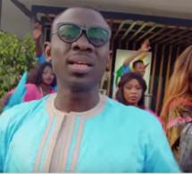 Découvrez le nouveau Nouveau clip de Pape Diouf « TER » du Pr Macky Sall