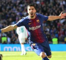 Le Barça cartonne le Real !