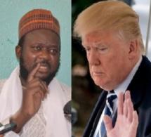 Jérusalem capitale d'Israël: Après avoir menacé Trump de représailles, Baye Mamoune Niass marche sur Dakar