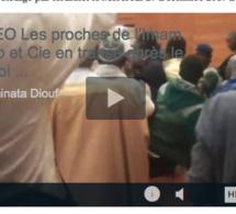 Vidéo-Les proches de l'Imam Ndao et Cie en transe après le renvoi du procès