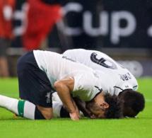 Liverpool : Mohamed Salah et Sadio Mané libérés