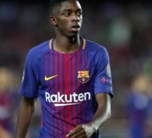 Coupe – Barça : Ousmane Dembélé est là, pas Lionel Messi ni Luis Suarez