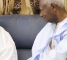 Abdou Diouf à Serigne Mbaye Sy Mansour : « Macky me couvre de tous les honneurs »