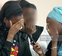 Lycée de Yeumbeul: Sa mère, Fatou Kiné , sa tante Khady Fall et ses deux frères entrent dans une…