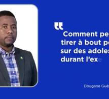 Cris de coeur du PDG de D- MEDIAS, Bougane Guéye  sur la mort des 13 jeunes en Casamance.