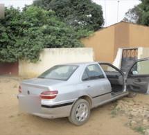 LOUGA / Une fille au volant de sa voiture heurte mortellement son grand-père