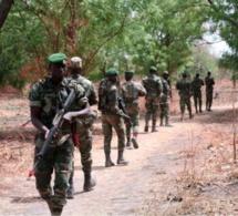 Massacre à Ziguinchor: L'armée bissau-guinéenne boucle sa frontière