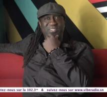 Vidéo – Elage Diouf : « J'écoute pas Wally Seck même si… »