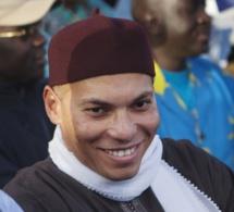 """Abdou Mbow tacle Karim Wade: """"C'est un poltron, il ne s'est jamais battu sur le plan politique"""""""