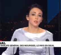 Vidéo: Le reportage de France 24 suite au Rappel à Dieu du Khalife Général des Mourides