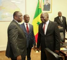 «Macky Sall doit dilater sa poitrine » (Abdourahmane Diouf)