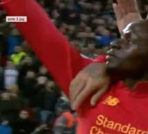 Vidéo : l'incroyable but de Sadio Mané face à Manchester City