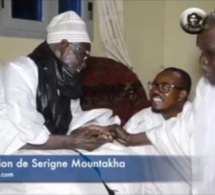 URGENT! 1º Déclaration de Serigne Mountakha »