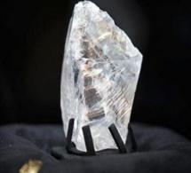 Lesotho: découverte du cinquième plus gros diamant au monde