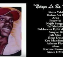 Sister Yaki rend Hommage à ndongo Lo.Un new single Hip hop