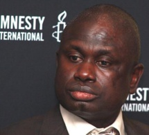 "Seydi Gassama, Amnesty International : ""Le tweet de Macky Sall fait la fierté de l'Afrique"""