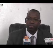 Vidéo- Rapport de l'IGE sur la ville de Thies: Yankhoba Diattara démonte les accusations de Mame Mbaye Niang