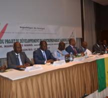 Sénégal : L'Etat lève 52 milliards auprès de la BID pour soutenir la campagne arachidière