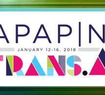 APAP | NYC 2018 a également honoré Arthur Mitchell, globalFEST et Carlton Turner lors de la cérémonie de remise des prix de l'APAP