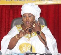 Aminata Mbengue Ndiaye, responsable des femmes socialistes : « Le PS n'est pas totalement satisfait du compagnonnage avec BBY »