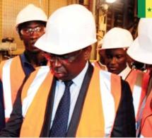 Sénégal : léger rebond des activités industrielles