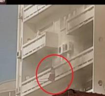 Scat-Urbam: Cambriolage à 11h – Ils jettent une femme du 2ème étage et emportent des…