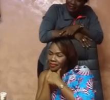 Emouvant – ELLE fait pleurer Evatra et sa sœur Mimi