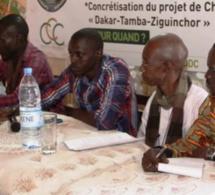 """Tuerie de Boffa Bayottes : Le journaliste Aliou Bodian dénonce le """"manque de considération"""" de Macky Sall à l'égard de la Casamance"""