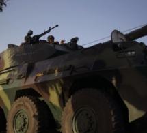 URGENT: Nouveaux accrochages entre l'armée et des bandes armées en Casamance
