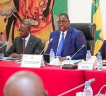 Nominations en Conseil des ministres du 17 Janvier 2018