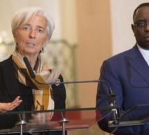 """Endettement du Sénégal: """"Les principaux indicateurs d'endettement se situent à des niveaux élevés..."""", selon le FMI"""
