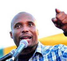 Barthélémy Dias, maire de Mermoz/Sacré-Cœur : «Khalifa est notre seul candidat…Tanor Dieng est dans l'escroquerie politique »