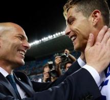 Real Madrid : Zinedine Zidane prend clairement position dans le dossier Cristiano Ronaldo