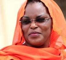Décès Serigne Sidy Mokhtar : Marième Faye Sall s'est (enfin) rendue à Touba