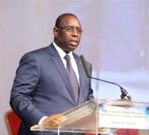 Suivez en Direct le Discours du Président Macky Sall à l'occasion du 1er Sommet Africain 2018 sur la Paix
