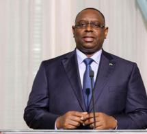Sommet mondial de la FPU: Le Président Macky Sall reçoit le Prix du Leadership et de la Bonne gouvernance